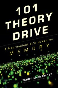 Nonfiction book review 101 Theory Drive