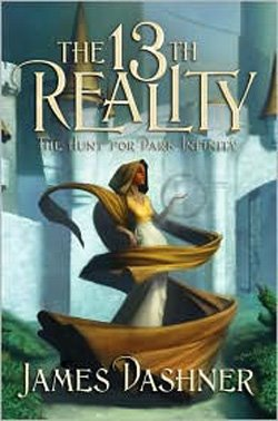 Review of The 13th Reality: The Hunt for Dark Infinity