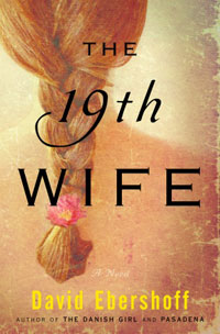 Review of The 19th Wife