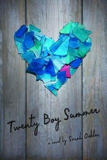 Book review of 20 Boy Summer