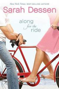 Book Review Along for the Ride