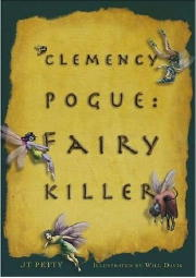 Clemency Pogue Fairy Killer