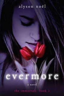 Book Review Evermore