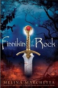 Young Adult Review of Finnikin of Rock