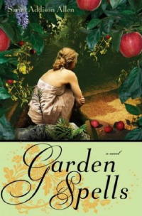 Great book review Garden Spells