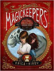 Magickeepers The Eternal Hourglass