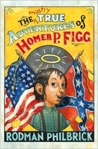 Mostly True Adventures of Homer Figg