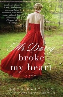 Mr Darcy Broke My Heart