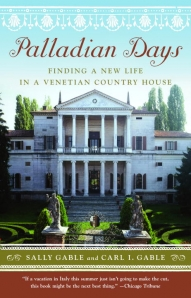 Clean Book review of Palladian Days