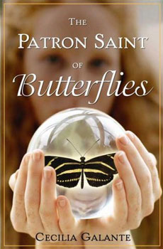 Patron Saint of Butterflies