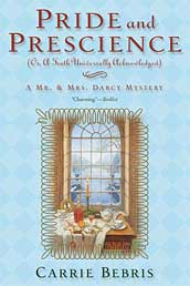 A great book review Pride and Prescience