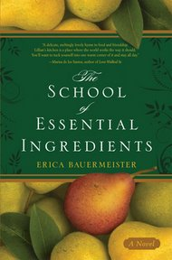 clean book review The School of Essential Ingredients