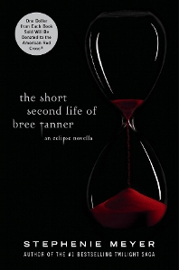 Clean book review of The Short Second Life of Bree Tanner