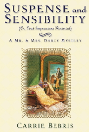 Great Book Review Suspense and Sensibility