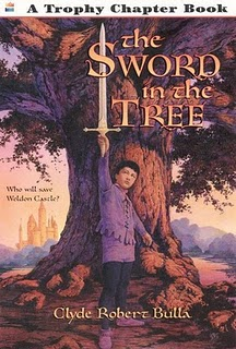 Sword in the Tree