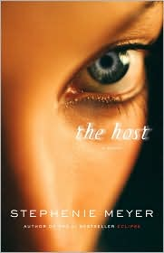 Clean book review The Host