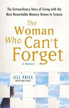 Woman Who Can't Forget