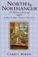 A clean book review North by Northanger