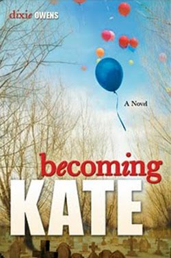 Becoming Kate