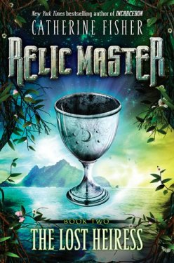 Relic Master The Lost Heiress