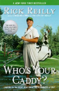 whosyourcaddy