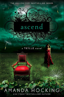 Ascend (Trylle)