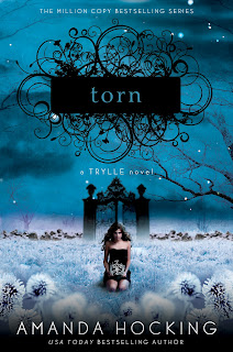 Torn (Trylle, book 2)