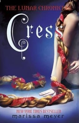 Cress Cover